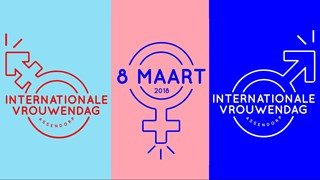 Internationale vrouwendag in Assendorp, Zwolle