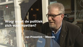 Kiezers Deventer geven complimenten én feedback aan 'hun' politici