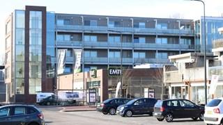 Vernieuwd woon- en winkelcentrum Stokhorst