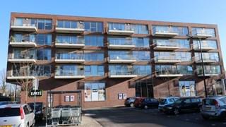 Nieuw appartementencomplex