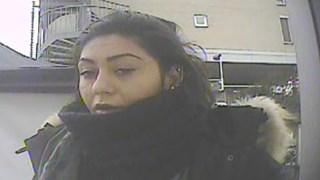 Deze vrouw neemt 2000 euro op met een verloren bankpas