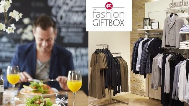 Fashion Giftbox Shop and Dine - fotograaf: Roetgerink