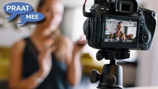 Praat mee: Kinderen moeten extra voorlichting krijgen over de invloed van vloggers
