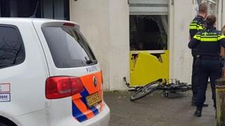 Jonge fietser gewond in Enschede