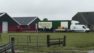 Vogelgriep bij bedrijf in Kamperveen