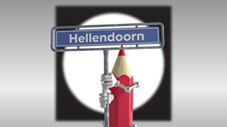 De stemmen in Hellendoorn zijn geteld