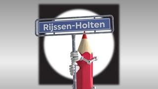 De stemmen in Rijssen-Holten zijn geteld