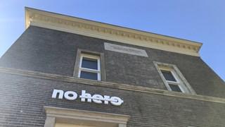 Museum No Hero in Delden