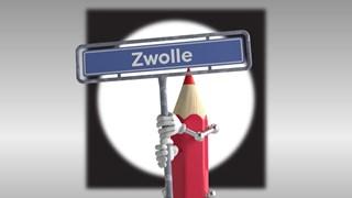 De coalitieonderhandelingen in Zwolle zijn afgerond