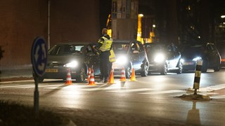 Alcoholcontrole in Deventer