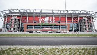 FC Twente Grolsch Veste