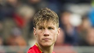 Wout Weghorst opnieuw in voorselectie Oranje