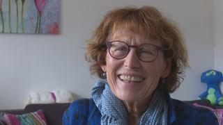 Catharina IJzelenburg uit Zwolle werd gelukkiger door geluksonderzoek
