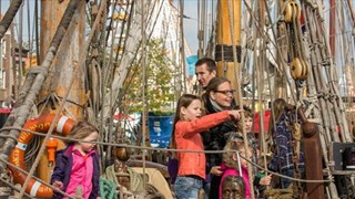 Sail Kampen 2018