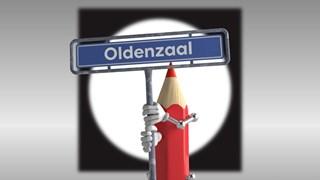 De drie Oldenzaalse partijen  zijn het met elkaar eens geworden