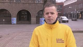 Niels van den Berg BurgerBelangen Enschede