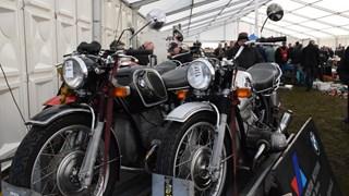 Veertigste editie Motormarkt Hardenberg