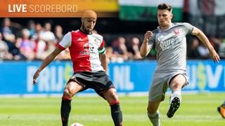 FC Twente ontvangt Feyenoord