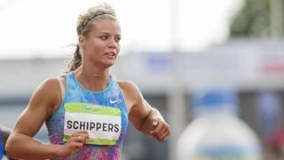 Dafne Schippers