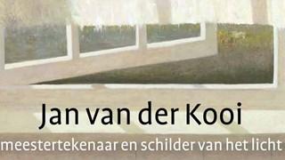 Jan van der Kooi in Almelo