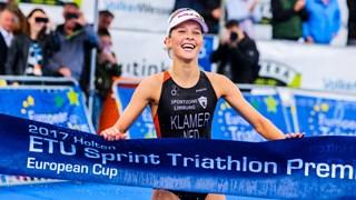 Rachel Klamer won vorig jaar voor de vijfde keer in Holten