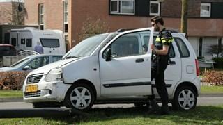 Ongeval in Deventer