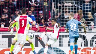 Ajax - Heracles Almelo