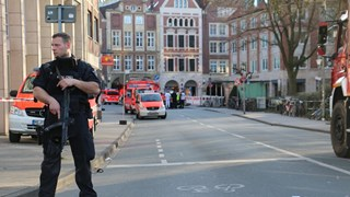 Politie in Münster