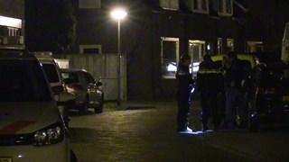 Politie zoekt naar overvaller