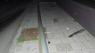 Ravage in Almelo