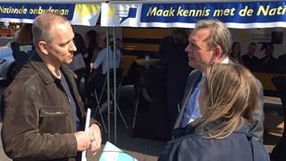 Nationale ombudsman in Enschede en Diepenheim