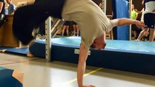 Trainingsdagen voor Twentse vakdocenten lichamelijke opvoeding