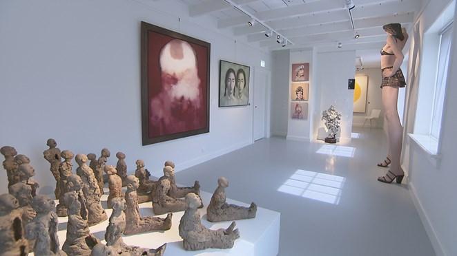 Blog: Over kunst doen vaak heel veel mensen moeilijk... flauwekul!
