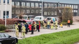 Kraanmachinist Kamper bedrijf overleden bij ongeluk in Breukelen