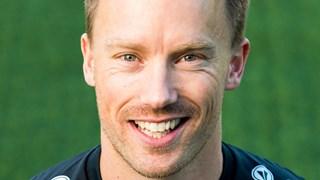Chris van der Meulen