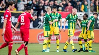 FC Twente ook onderuit bij ADO