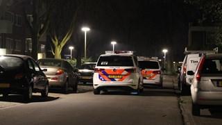 Politie trapt deur in na melding geluidsoverlast Hengelo