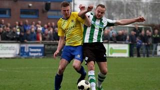 Genemuiden wint van Staphorst