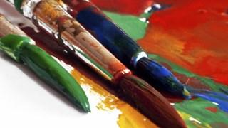 Kunst / kunstwerken / schilderijen
