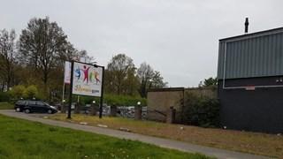 Sportschool waar vorig jaar onderzoek werd gedaan