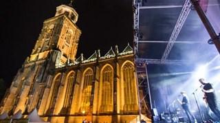 Grote Kick-Off festival Deventer pakt uit