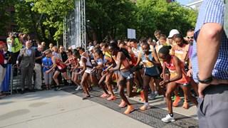 Enschede Marathon 2018