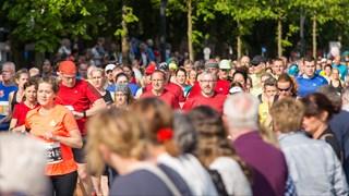 In beeld: Enschede Marathon 2018