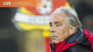 GA Eagles sluit af tegen Den Bosch