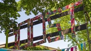 Boost festival