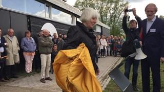 Opening Olympisch Park Twente