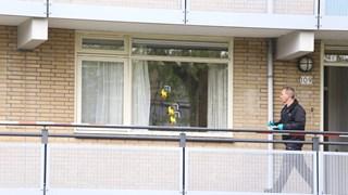 Woning beschoten in Rijssen