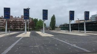 CNV wil vervolgacties: staking openbaar vervoer heeft nog niet gewenste effect