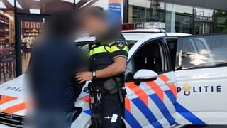 Bandenprikker aangehouden in Hengelo