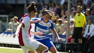 PEC Zwolle onderuit tegen Ajax